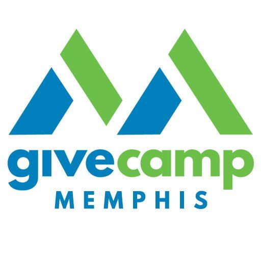 GiveCamp Memphis Logo
