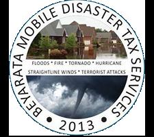 Beyarata Mobile Disaster Tax Services