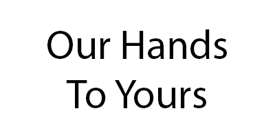 Our Hands To Yours